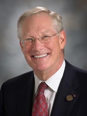 Prof Craig Jordan