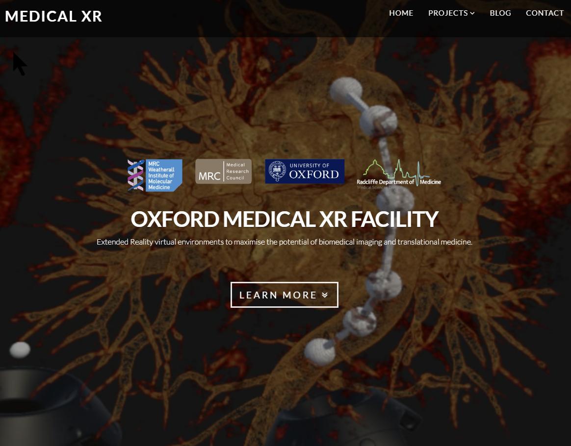 visit MedicalXR....