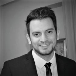 Alexandros Rampotas