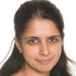 Amrana Qureshi