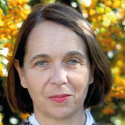 Catherine Porcher