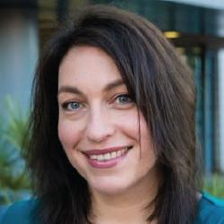 Nicola Gray