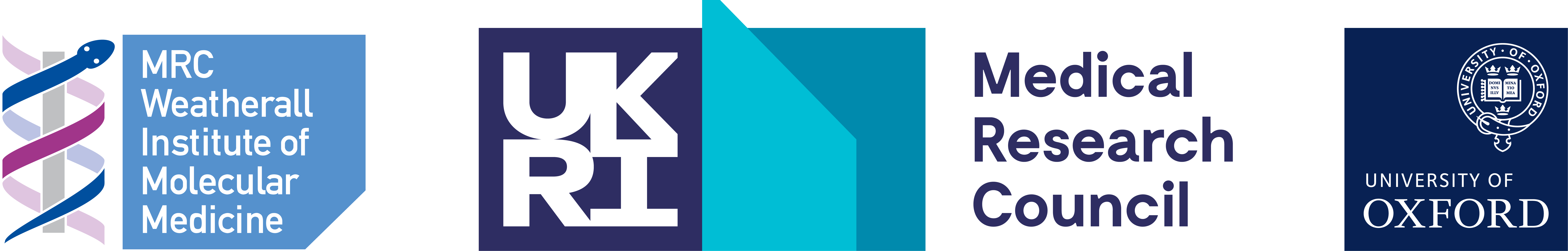 MRC Weatherall Institute of Molecular Medicine