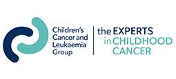 Children's Cancer and Leukaemia Group logo