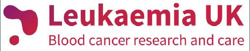 Leukaemia UK logo