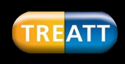 TREATT logo